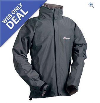 Berghaus Men's RG1 Waterproof Jacket  - £49.99 @ Go Outdoors