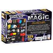325 Trick Sensational Magic Set - £10 @ Tesco Direct