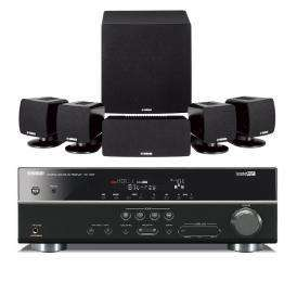 Yamaha YHT294 5.1 AV with Speakers £189.99 @ Bestbuy + 6% Quidco (2.5% for collection)