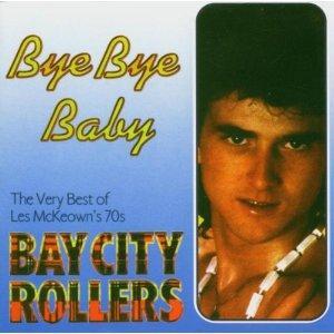 Bye Bye Baby - Bay City Rollers (CD) - £1.25 Delivered @ eBay Tesco Outlet