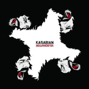 Kasabian new album, Velociraptor, on MP3 download from Monday, £3.99 @ Amazon