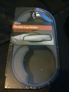 BEST PRODUCT EVER - Double Cup Holder - £1.25 @ Tesco (Instore)