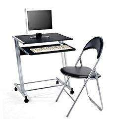 Computer Desk & Chair Set - Was £49 Now £24.50 @ Sainsburys