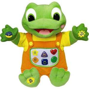 LeapFrog Hug and Learn Baby Tad - £12.49 @ Toys R Us