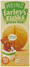 Gluten Free Farleys Rusks £1 @ Poundland