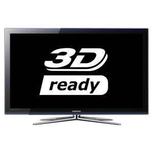 "Samsung PS50C680 - 50"" Plasma 3D TV 600Hz Full 1080p HD - £599.98 @ Best Buy"