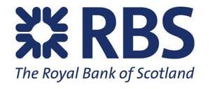 RBS Select Silver Bank A/c - includes LoveFilm, music downloads plus insurance