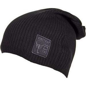 Firetrap Slugg Beanie (Black) - £2.99 Delivered (Using Code) @ TDF Fashion