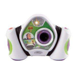 VTech Toy Story 3 Buzz Lightyear Digital Camera - £12.99 @ Home Bargains (Instore)