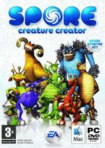 Spore - FREE On Steam Via Gamestation with Code