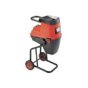 Black and Decker Garden Shredder 2400W - £64.99 @ Wilkinsons online