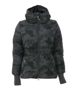 Bench Womens Jacket (Charcoal) - £25 Delivered @ ebay Bench Outlet
