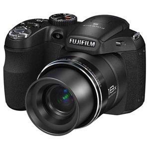 Fujifilm Finepix S2970 Digital Camera (Black) - £119.55 @ Jessops
