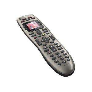 Logitech Harmony 650 Remote (Blemished Box) - Was only £31.41 delivered NOW £34.90 @ Logitech