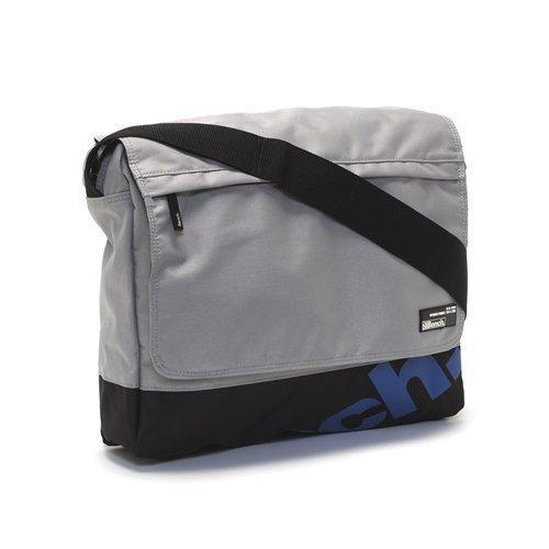 EXPIRED - Bench Eclipse Mid Grey Bag (Shoulder Messenger Bag) - £12 Delivered (Using Code) @ Bench