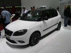 Skoda Fabia VRS Turbo & Supercharger 180BHP £12,954 + 0% Finance option@ DriveTheDeal (RRP £16,415)
