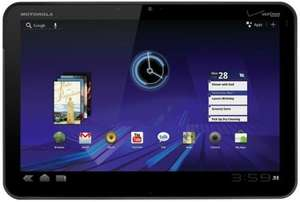 1 day only ! Motorola Xoom 10.1 inch 32GB Android Tablet with WIFI - 299.99 - Play.com