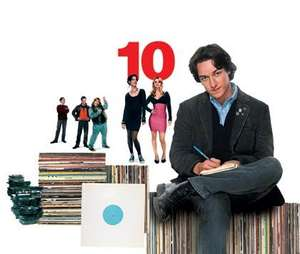 Starter for Ten - Free iTunes download @ Sunday Times