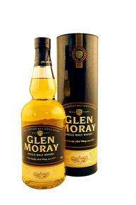 Glen Moray Single Malt Whisky 70cl - Aldi - £11.99