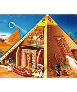 Playmobil Pyramid - £39.99 @ Argos