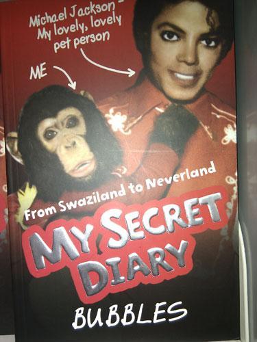 Bubbles Secret Diary - £1 Instore @ Poundland
