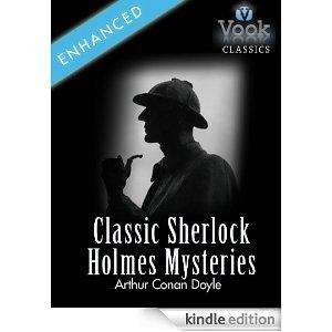 Classic Books (Kindle Editions) - Download Free @ Amazon