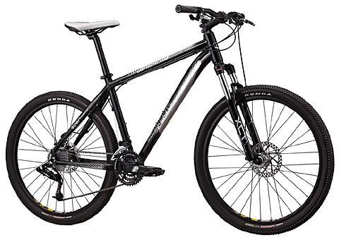 Mountain bike - Mongoose Tyax Sport 2011 £242.10 (with code) was £369 - Sunset MTB