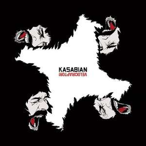 Kasabian - Velociraptor MP3 Download [using code] @ MFlow  (referral links are not permitted)