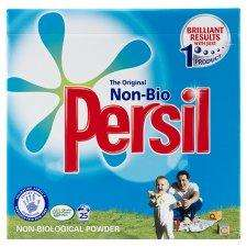 Persil Non bio powder £2.20 with online printable coupon @ Tesco, making this a little under 10p per wash