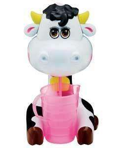 Molly the Milkshake Maker only  £5.98 delivered @ eBay Argos Outlet