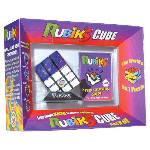 Rubik's Cube - £4.97 @ Tesco Direct