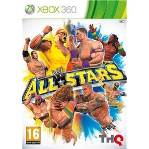 WWE All Stars (Xbox 360) - £9.99 @ Play