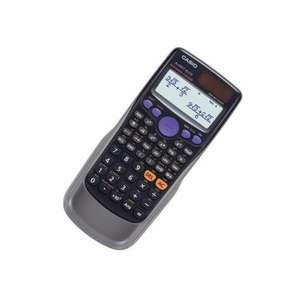 Casio fx-85GT Calculator £2.50 @ Tesco INSTORE
