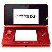 Nintendo 3DS Console (Red / Blue / Black) - £113.99 (Using Code) @ PriceMinister Sold by Gzoop
