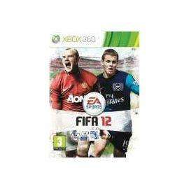 FIFA 12 (Wii) - £27.99 / (Xbox 360) - £32.99 / (PS3) - £32.99 (Using Code) @ PriceMinister Sold by Gzoop