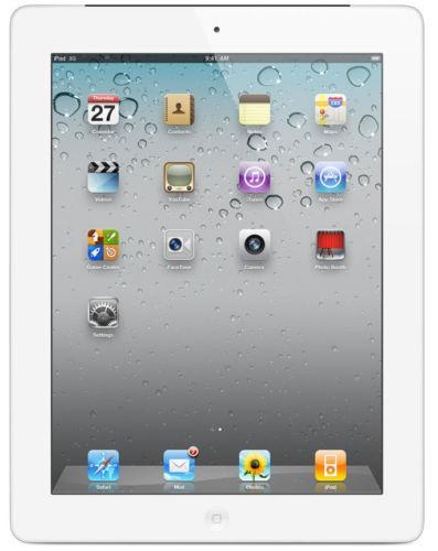 iPad 2 64GB WiFi & 3G (Refurb) - £498.24 Delivered @ eBay Argos Outlet