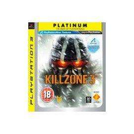 Killzone 3 (PS3) - £12.99 Delivered (Using Code) @ PriceMinister Sold by Gzoop
