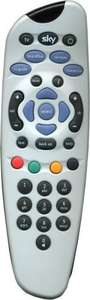 Official Standard Sky Remote Control - £9.98 @ Morrisons (Instore)
