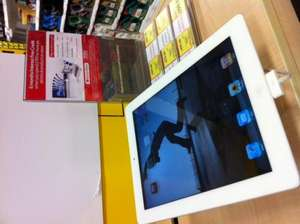 Apple iPad 2 - £399.99 - Interest Free Monthly Payments @ Tesco (Instore)