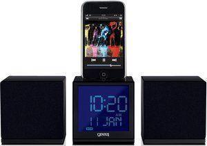 Gear 4 CRG-70W Alarm and iPod Docking Station - £12 @ Tesco (Instore)