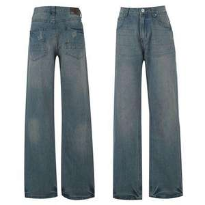 Ricci Jeans - £6 @ Sports Direct