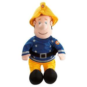 Fireman Sam Giant Talking Plush - Half Price - Now Only £10 Others available inc Peppa Pig George etc @ Tesco Direct