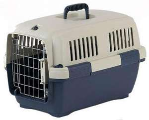 Large Pet Carrier Basket £10,00 @ B&Q - down from £19.98 (also small Carrier for £10.00)