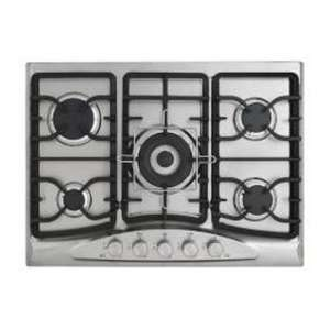 Whirlpool 5 ring gas hob - IKEA Belfast (in store) - was £225 now £163