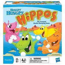 Hungry Hippos - £6.47 @ Tesco (Instore)