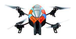 Parrot AR Drone - Only £259.99 @ Ebuyer
