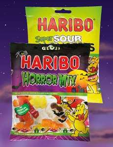 Lidl Halloween Offers -  Mega Monster Munch - Variety 18 Pack £1.89, Haribo 59p, Swizzels Matlow Chew Mix or Variety Bag 69, Butterkist 6 pack 99p (more in post)