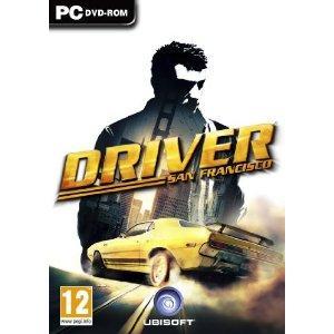 Driver: San Francisco PC £22.50 @Amazon Free Delivery
