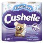 80 x rolls of Cushelle toilet tissue £17.39 + vat at COSTCO !