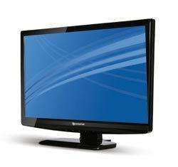 """Packard Bell VISEO 230WS 23"""" LCD Monitor @ PC WorldCurrys/Ebay"""
